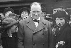 winston churchill Young   Winston Churchill