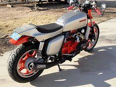 1976 Honda Gold Wing