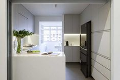 One clever design trick by Studio Wills brightens up this HDB home | Lookbox Living