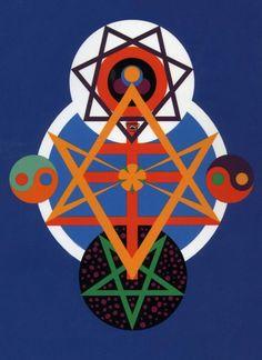 Aliester Crowley Book IV