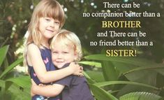 Beautiful Relationship Brother Sister Images HD, Cute Love Bonding of Siblings, I love my bro sis quotations messages slogans. Brother N Sister Quotes, Brother And Sister Relationship, Sister Love Quotes, Your Brother, Sister Quotes Images, Sisters Images, Sibling Quotes, Family Quotes, Important Life Lessons