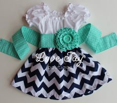 So, I need a baby girl to appear in the next 30 seconds so I can dress her in this. OMG.
