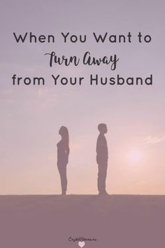 Crystal Storms - Has your love for your husband grown cold? Turn to God when you want to turn away from your husband. God heals, restores, and redeems what we bring to Him. Christian Marriage Quotes, Christian Couples, Christian Wife, Christian Faith, Christian Living, Marriage Relationship, Marriage Tips, Relationships, Love Is A Choice