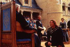 Sean Connery, Richard Gere, Julia Ormond - First Knight Roi Arthur, King Arthur, Julia Ormond, First Knight, Richard Gere, Sean Connery, Medieval Times, Falling In Love, Movie Tv