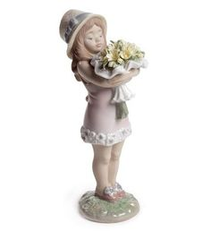http://www.bonanza.com/listings/Lladro-You-Deserve-The-Best-Girl-/211565826