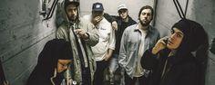 Le sextuor post-rap Dead Obies envoie Gesamtkunstwerk, un deuxième album plus accessible mais paradoxalement voué à l'échec commercial. Photo : Antoine Bordeleau