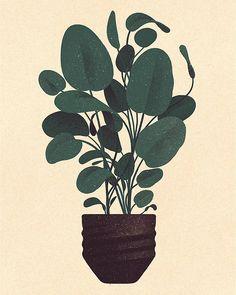 Karolis Strautniekas #LampIllustration