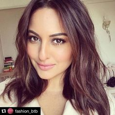 Follow our Fashion page for Bollywood Fashion updates  #Repost @fashion_btb with @repostapp.  Sonakshi sinha's beachy waves are giving us Summer Goals .  Yay or Nay?? / .  #eyebrowsonfleek #sonakshisinha #beachwaves #hairandmakeup #fashion #fashionista #bollywood #bollywoodactress #bollywoodstyle #bollywoodfashion #bollywoodmovie #picoftheday #photooftheday #instadaily #instagood #instagramhub #followforfollow #likeforlike #cute #nofilter #me #igers #tglers #instalikers