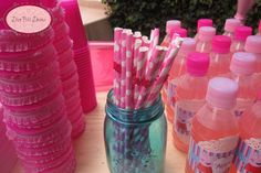 Peppa Pig Party Birthday Party Ideas | Photo 2 of 77 | Catch My Party
