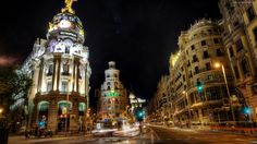 Madryd, Hiszpania