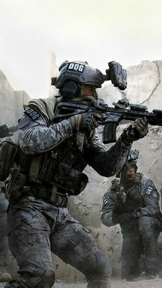Call of Duty Modern Warfare Soldiers HD Mobile, Smartphone and PC, Desktop, Laptop wallpaper resolutions. Military Guns, Military Art, Military Soldier, Call Of Duty Warfare, Call Duty Black Ops, Indian Army Wallpapers, Airsoft, Military Special Forces, Future Soldier