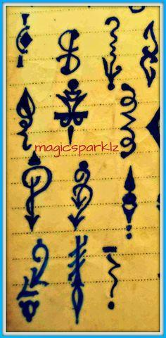 Magic Sparklz: Bindi designs-11