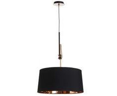 Подвесной светильник - металл, В80хØ45 см