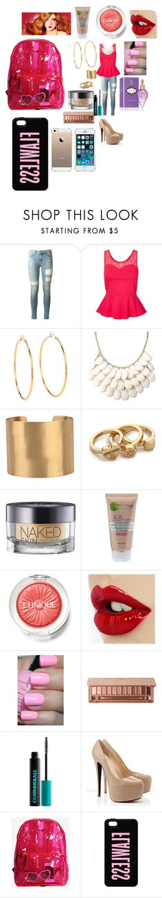 """""""LPS Furbulous Vera Jane"""" by angelberkely ❤ liked on Polyvore featuring rag & bone, Vero Moda, Juicy Couture, Armitage Avenue, Tory Burch, Urban Decay, Garnier and Clinique"""