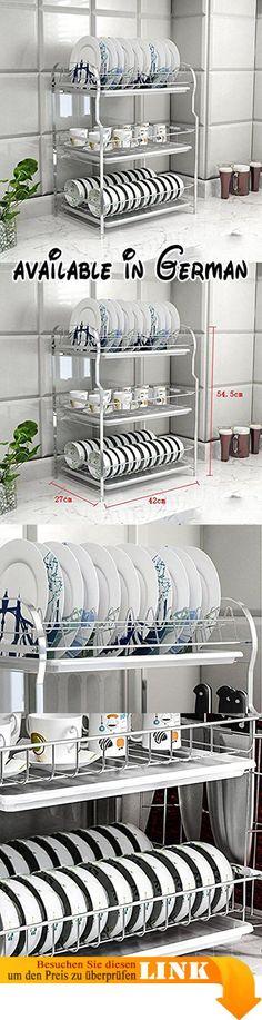B0773N49NH  WENZHE Küchenregal Küche Ablage Regal Storage Racks - kleine regale für küche