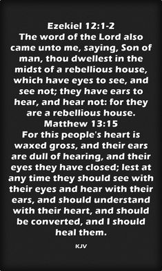 """So called """"blacks Hispanics and natives americans"""" Bible Qoutes, Bible Words, Bible Truth, Bible Scriptures, Faith Quotes, Good Prayers, King James Bible, Memory Verse, Bible Lessons"""
