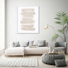 Print Ark Boutique- OJU Design beige abstract wall art print Find unique prints from Australia's Bes Home Living Room, Living Room Designs, Living Room Decor, Bedroom Decor, Wall Decor, Apartment Interior, Room Interior, Interior Office, Home Design