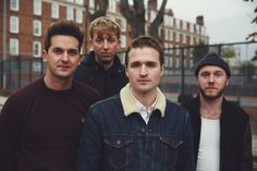 Wild Beasts: Big Cat (UK)  http://kvkzblog.blogspot.hu/2016/07/wild-beasts-big-cat.html