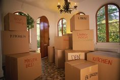 Moving to South Tampa? Find out all the areas the Sam's Movers cover. Sam's Movers provides stress and hassle free moving services.