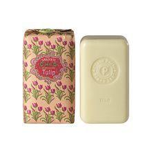 Claus Porto Chic Tulip Soap Bar 5.3 oz