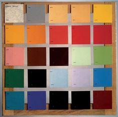 Untitled (Plakat Carton) 1962 - Джулио Паолини