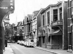 Apeldoorn - van Kinsbergenstraat