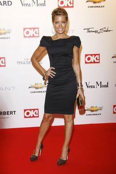 Sylvie Meis Style - Mai 2010