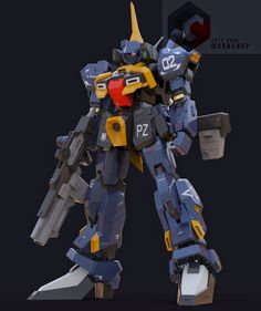 RG 1/144 RMS-154 Barzam Refined [Plastic Conversion kit] - Release Info - Gundam Kits Collection News and Reviews
