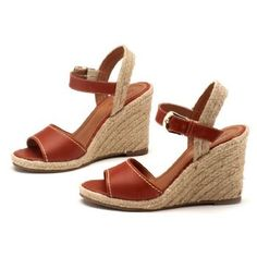 Espadrille Top Cela Corda 123014 | Laranja Lima Shoes