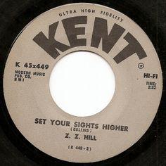 Kent Records v2
