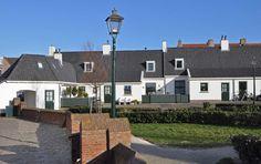 Katwijk aan Zee (Zuid-Holland) - Andreashofje