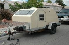 weekender teardrop camper | Teardrops n Tiny Travel Trailers • View topic - 225's Teardrop!!!