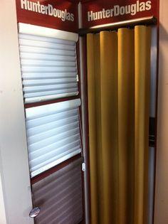 www.nufloors.ca/camrose/  Hunter Douglas window coverings