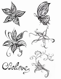 Home tatoo: where to get butterfly tattoo designs hip Butterfly With Flowers Tattoo, Tribal Butterfly Tattoo, Butterfly Tattoo Cover Up, Butterfly Tattoo Meaning, Butterfly Tattoos For Women, Butterfly Tattoo Designs, Tattoo Designs For Women, Butterflies, Tattoo Flowers