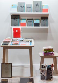Nonbook | Organize!