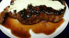 Grilled Mongolian Pork Chops | Allrecipes Mongolian Pork Chops Recipe, Grilled Pork Loin Chops, Duck Sauce, Hoisin Sauce, Pork Chop Recipes, Rice Vinegar, Allrecipes, Grilling, Spices
