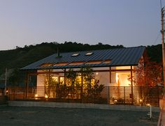 Cactus, House Design, Cabin, House Styles, Outdoor Decor, Home Decor, Homes, Decoration Home, Room Decor