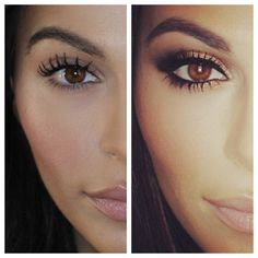 [Makeup] Lashes Outsmart Your Mascara