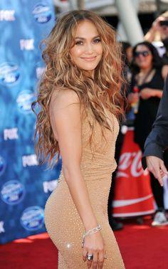 -♥- Beautiful Jennifer López! -♥-