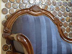 retro, furniture, vintage, renovation