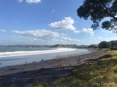 Simpson's Beach (Wharekaho)