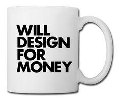 Coffee Mugs by Words Brand