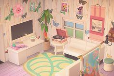 Animal Crossing Wild World, Animal Crossing Game, Painting Templates, Animal Crossing Qr Codes Clothes, Big Animals, Island Design, New Leaf, Amigurumi Patterns, Mammals