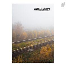 Auri Sacra Fames Magazine No.3 - http://www.overkillshop.com/de/product_info/info/13576/