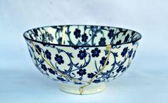 Kintsugi, Bowls, Tableware, Kitchen, Serving Bowls, Dinnerware, Cooking, Tablewares, Kitchens