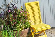 Need ideas for patio designs on a budget? These tips from painting concrete to how to remove rust from patio furniture will breathe new life into a tired patio.