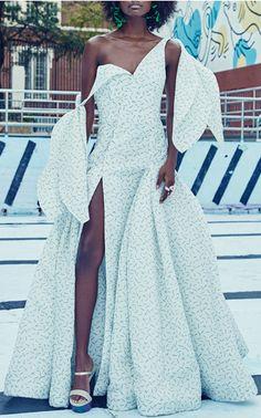 Rosie Assoulin Look 15 on Moda Operandi