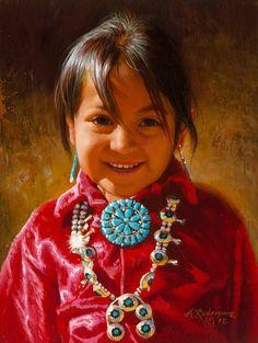 The breathtaking Art of Alfredo Rodriguez
