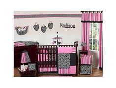 Madison Collection by JoJo Designs at ToysRus