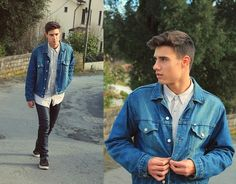 Be strong (by Diogo Cunha) http://lookbook.nu/look/4492565-be-strong